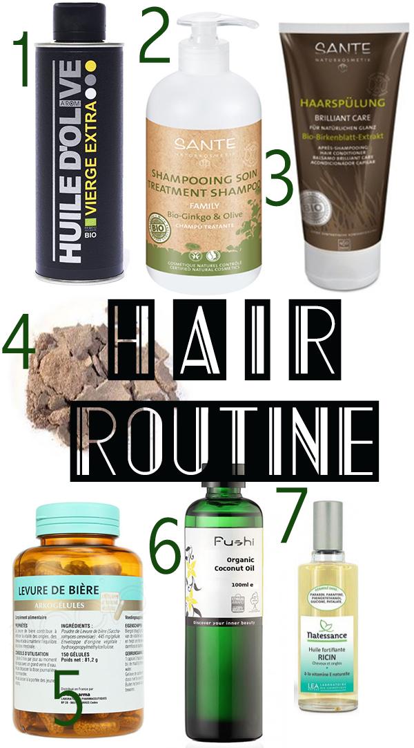 hairrotuine