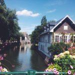 Pourquoi les weekend cest toujours trop court ? Strasbourg toujourshellip