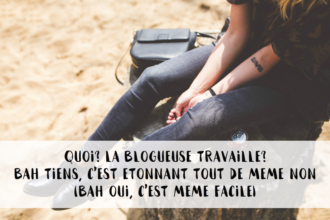 cliches blogueuse