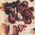 Chauds chauds chauds les marrons ! Priode idale pour dgusterhellip