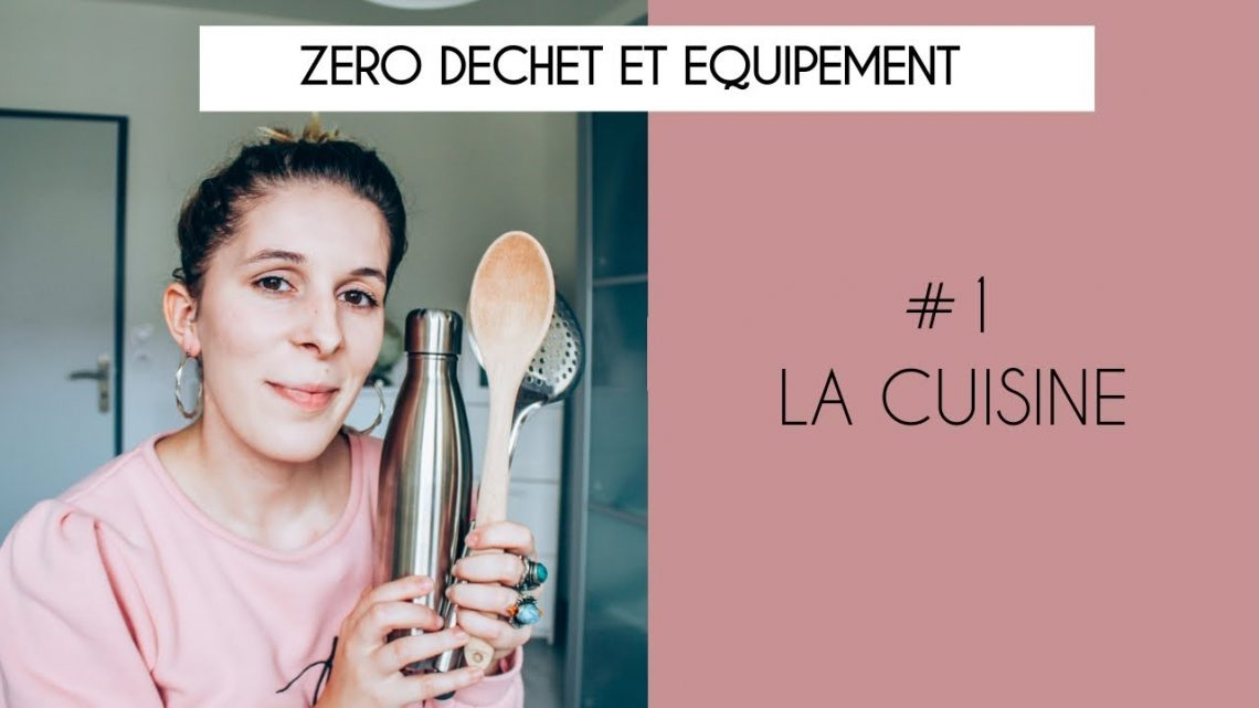 Mademoisellevi blog mode beaut lifestyle for Cuisine zero dechet