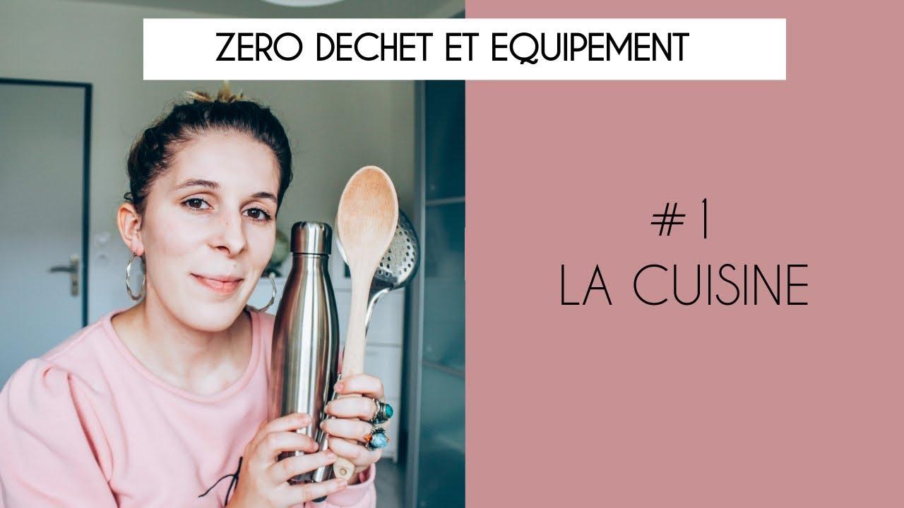 Z ro d chet quipement dans la cuisine mademoisellevi for Cuisine zero dechet