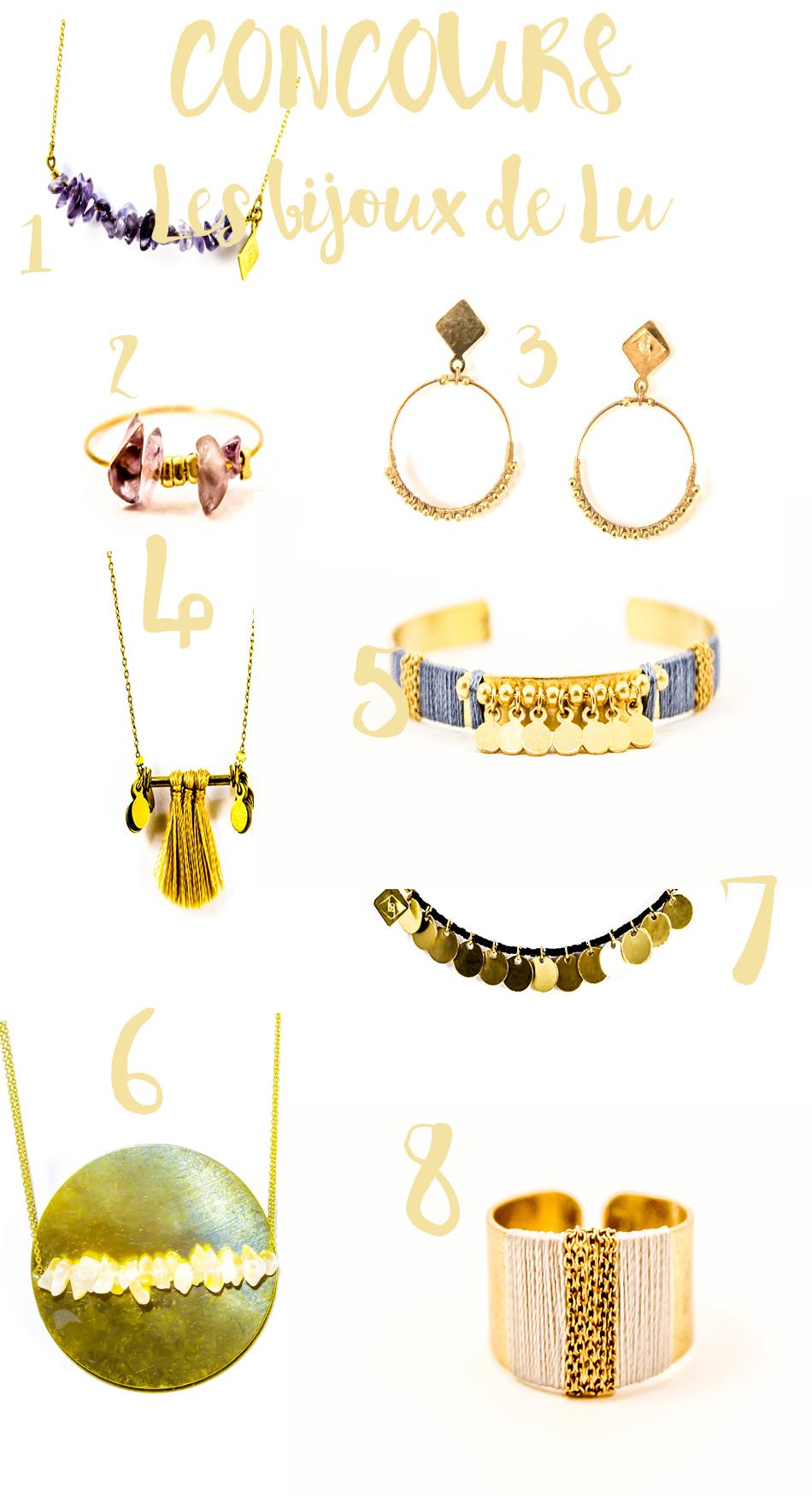 bijoux de lu
